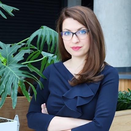 Aneta Savova