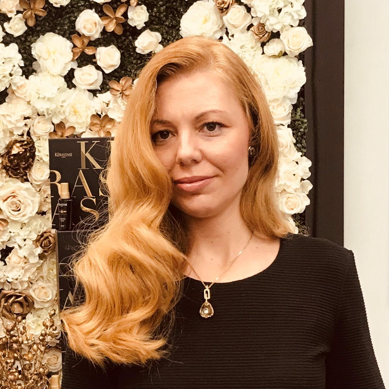 Borislava Georgieva