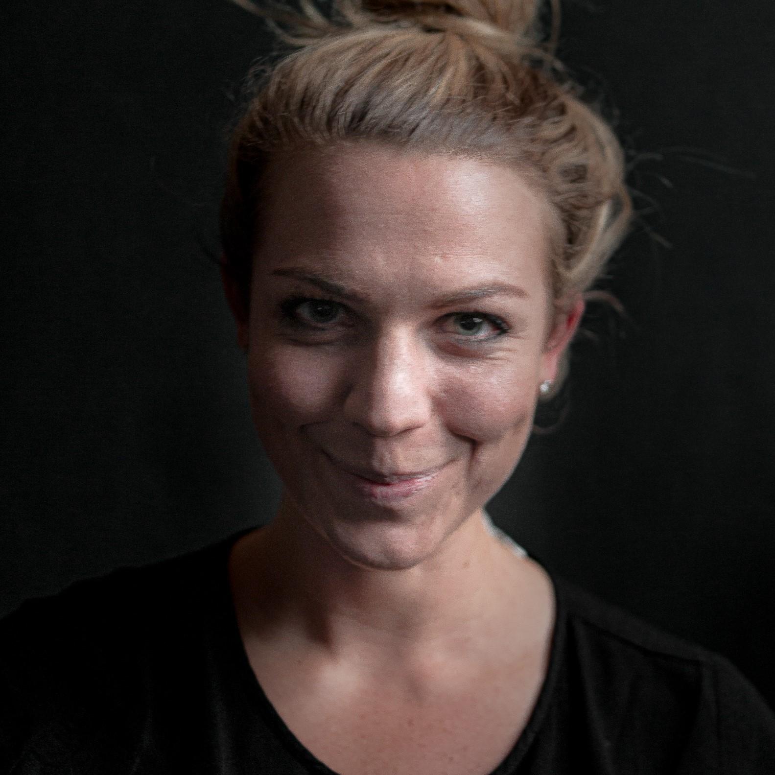 Catharina Patricia Riedl