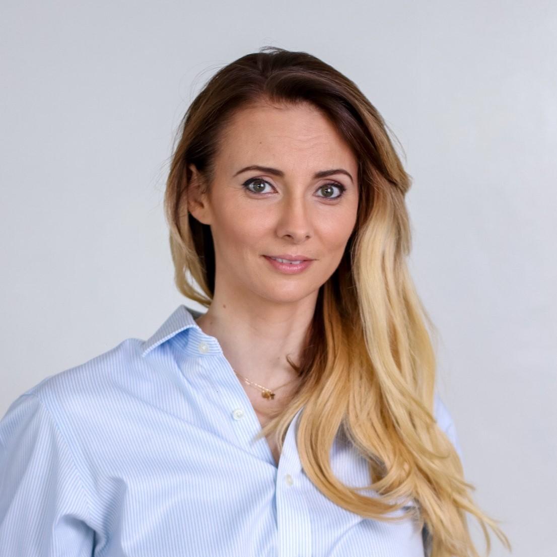Galia Jordanova
