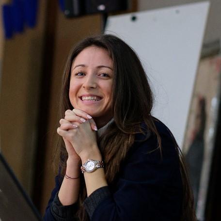 Rosy Georgieva