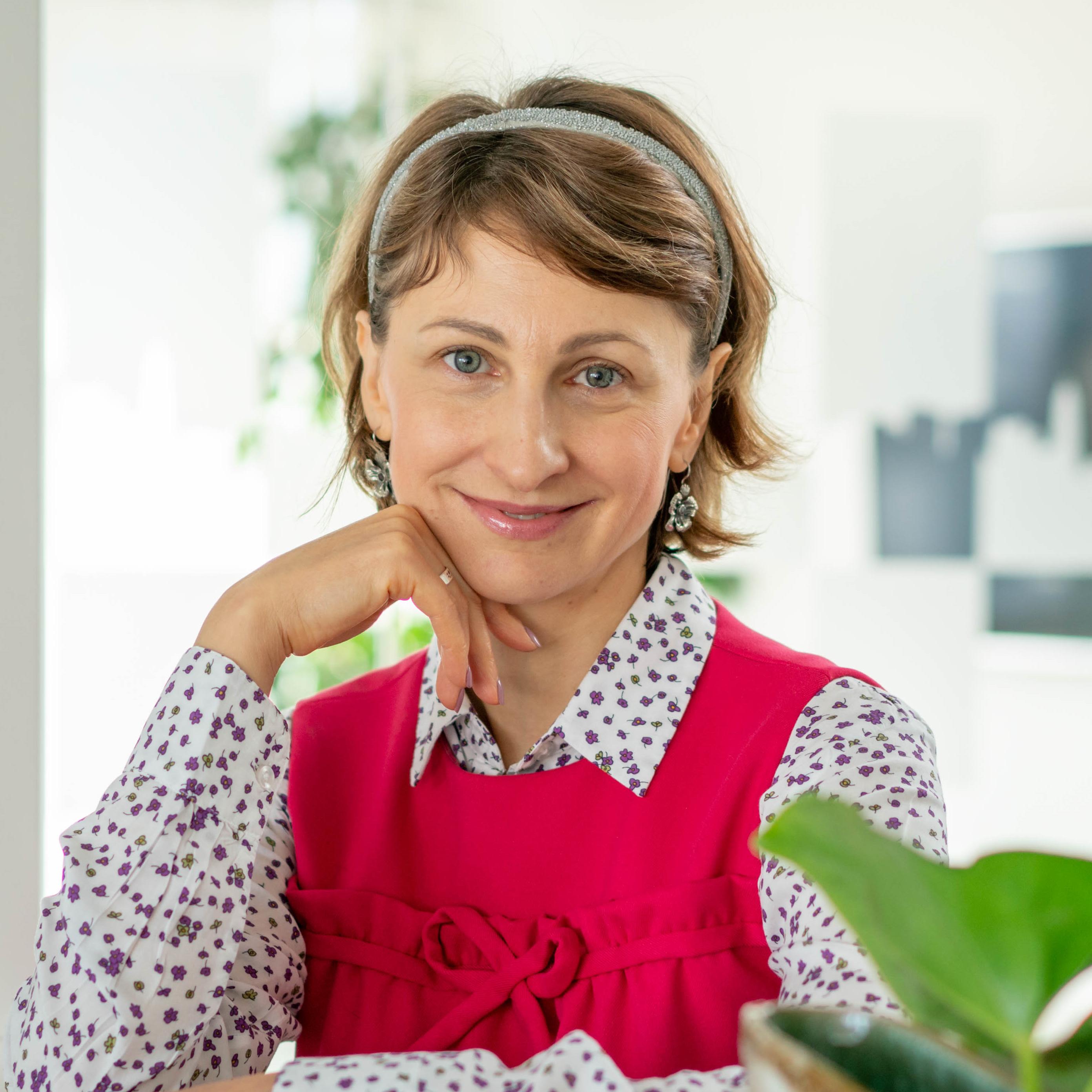 Rayna Mitkova - Todorova
