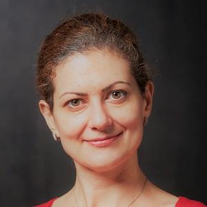 Lilia Stoyanov